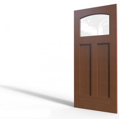 full-door
